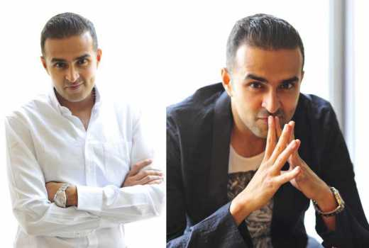 Ashish Thakkar: The billionaire who wears a Sh240, 000 perfume
