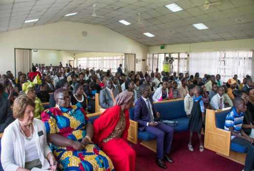 Mormons: A look at church Kenyans crucify for 'devil worshipping'