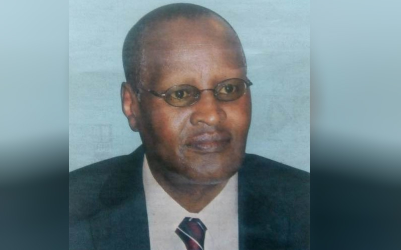 Mystery surrounds death of Prof Abel Mugenda