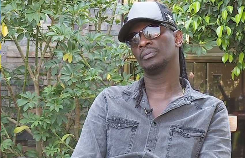 Nameless speaks on his near death experience, survival against the odds