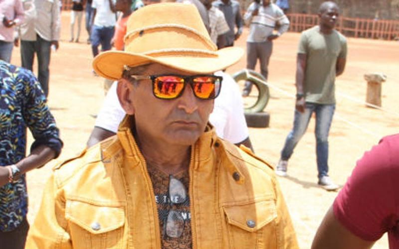 ODM abandoned me - Irshad Sumra