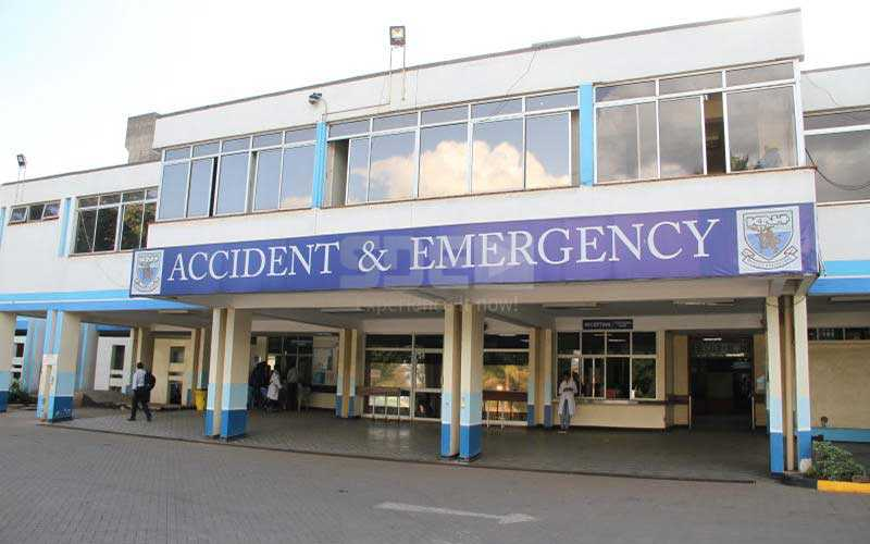 Why parliament is barking up wrong tree on KNH