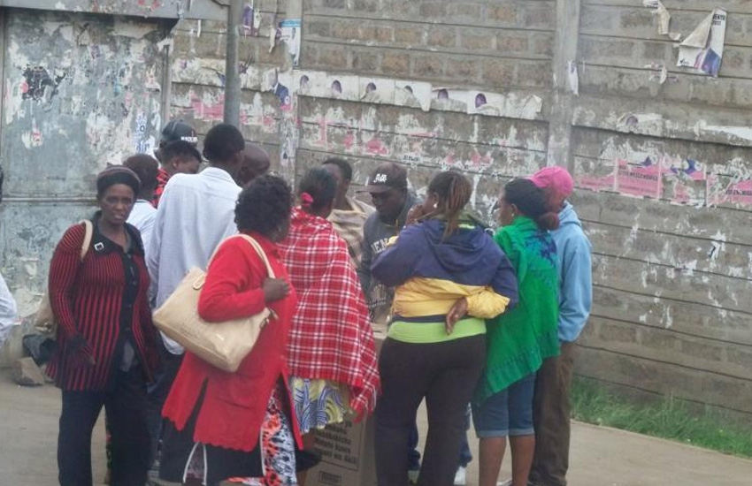 Pata potea: Beware of these licensed fraudsters in Nairobi