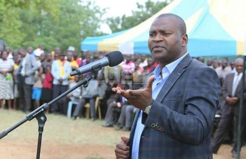 I will die for DP William Ruto, vows Rashid Echesa