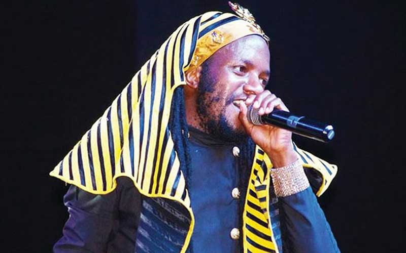 Reggae star Winky D cancels New Year gig over security concerns