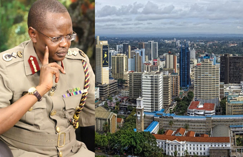 Police officers to start renting houses away from crime hotspots