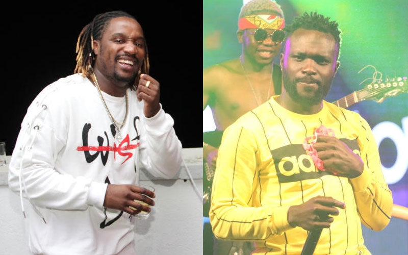 Revealed: Why Naiboi, Kristoff were arrested by police in Mombasa