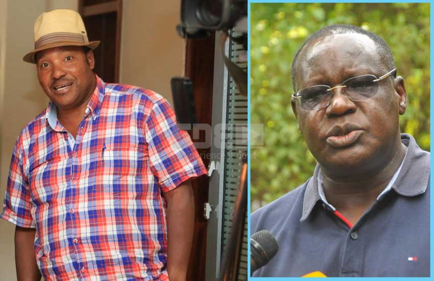 Rift between Governor Waititu and his deputy widens