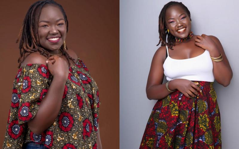 Rising from ground zero: 'Kasyoki wa Mitumba' star speaks