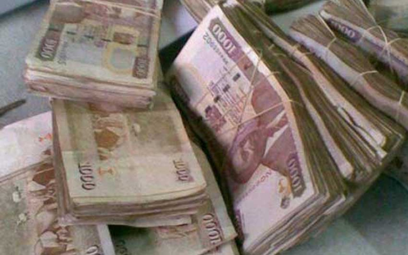 Rutto withdrew Sh800,000 and blew it at Simmers Club