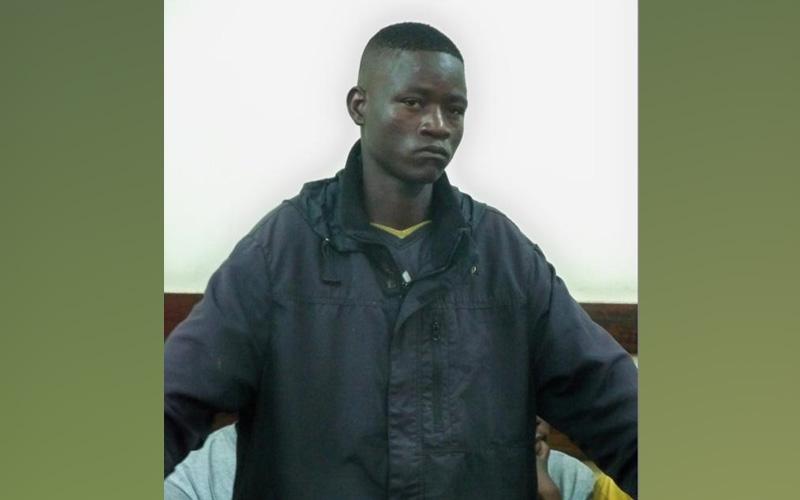 Tanzanian man jailed for trafficking disabled children