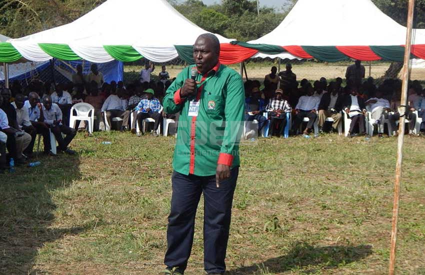 Teacher transfers leaving wives with nobody to take care of 'servers' - Matiang'i