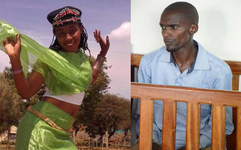 Tears as judge sets free cop charged with Chelele's murder