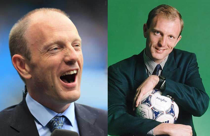 The legend of Peter Drury: How commentator spiced up World Cup