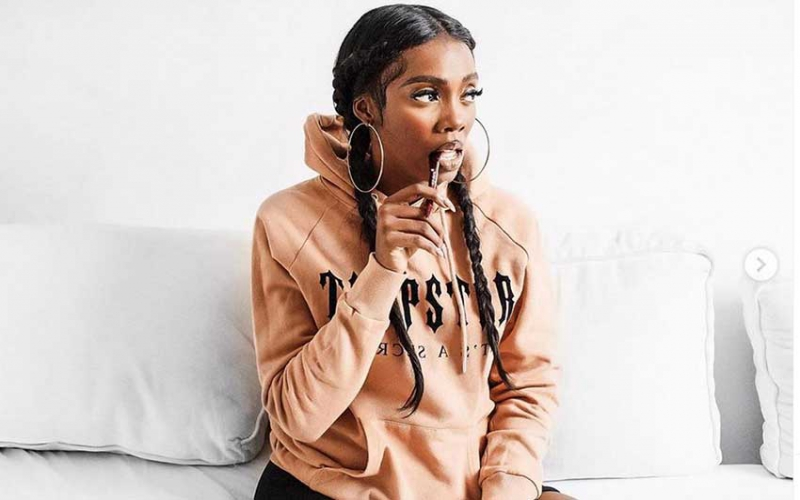 Tiwa Savage on a roll, signs with Universal Music Group