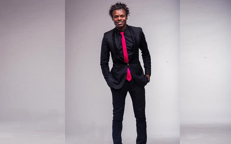 We don't want preachers, give us disco, MMUST students tell off Eko Dydda