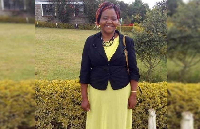 Widow at 21: My husband died six months after our honeymoon