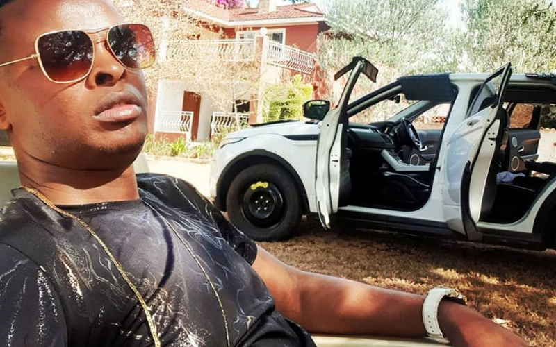 You can't argue with numbers - Ringtone upbeat after Muhando collabo