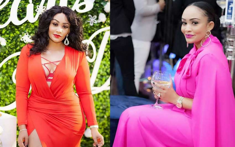 Zari is engaged! Confirms cars she has been showing off are not hers