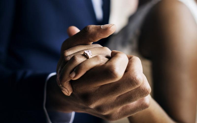Zero grazing: Only weak men marry one breathing wife