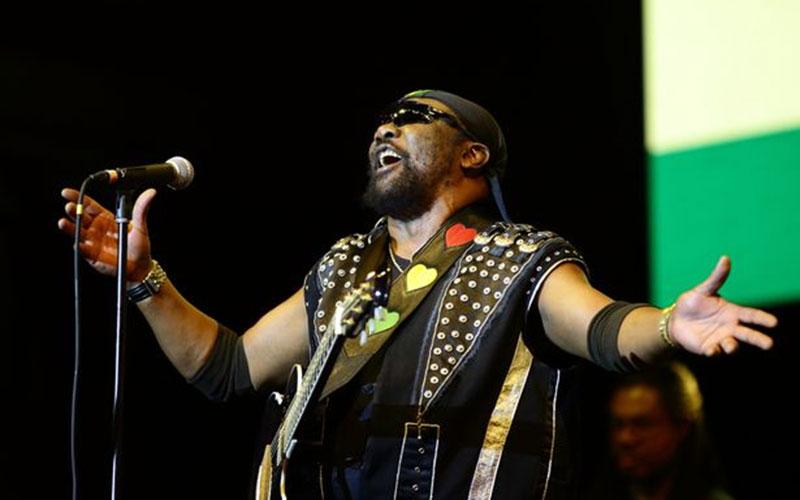 Toots Hibbert dead: Grammy-winning reggae legend dies aged 77