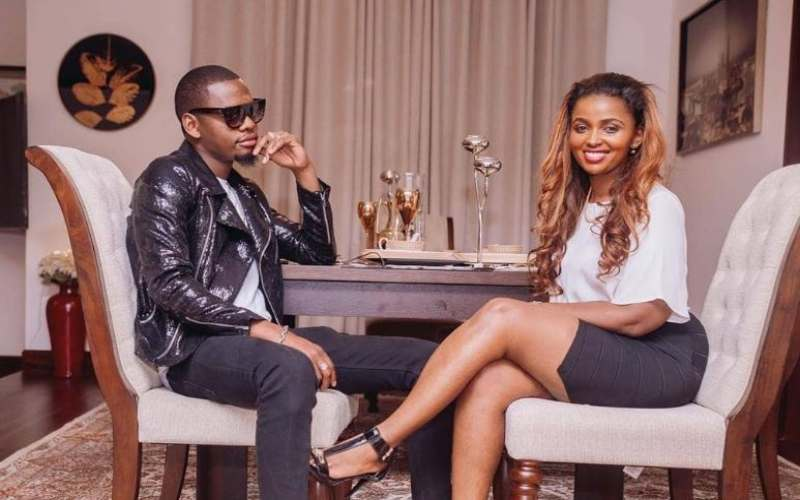 Trouble in paradise? Anerlisa unfollows Ben Pol on Instagram
