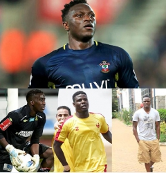 Here are 13 top local soccer boys now kicking foreign butt hard