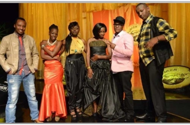 Tusker Project Fame finalist dating a 70-year-old man!