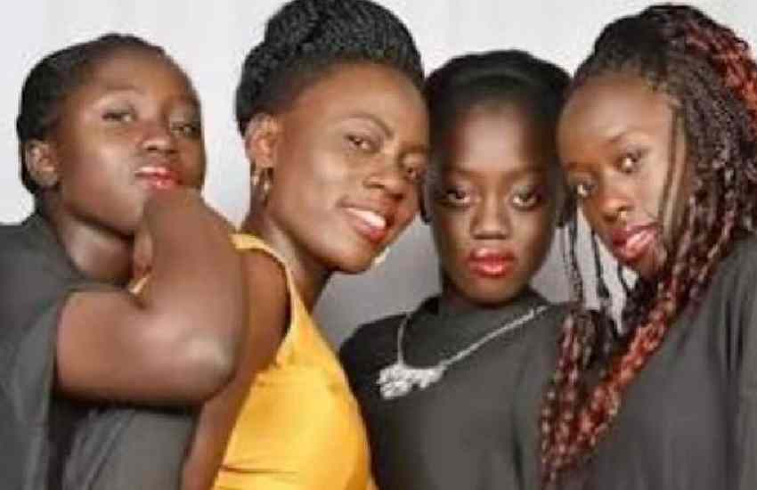 Why I stopped telling people my painful stories  Akothee