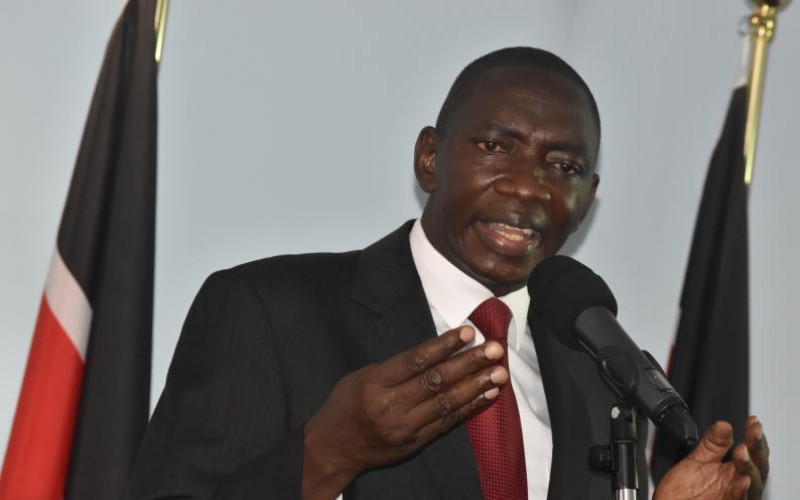 Update: Govt gives one day window for Kenyans to travel