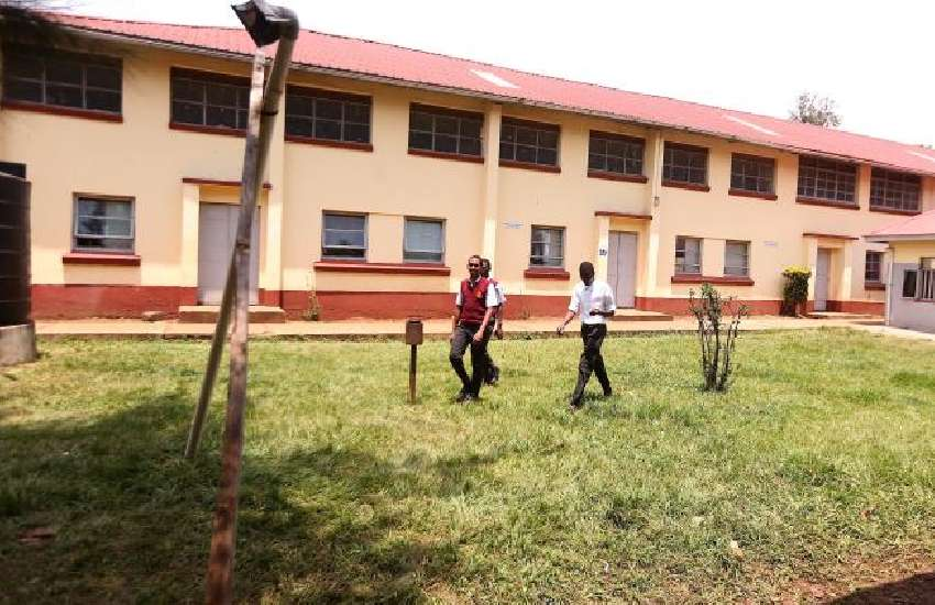 We'll sue if Kisumu Boys is flattened, say alumni