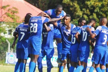 Why Bandari have the muscle to win league