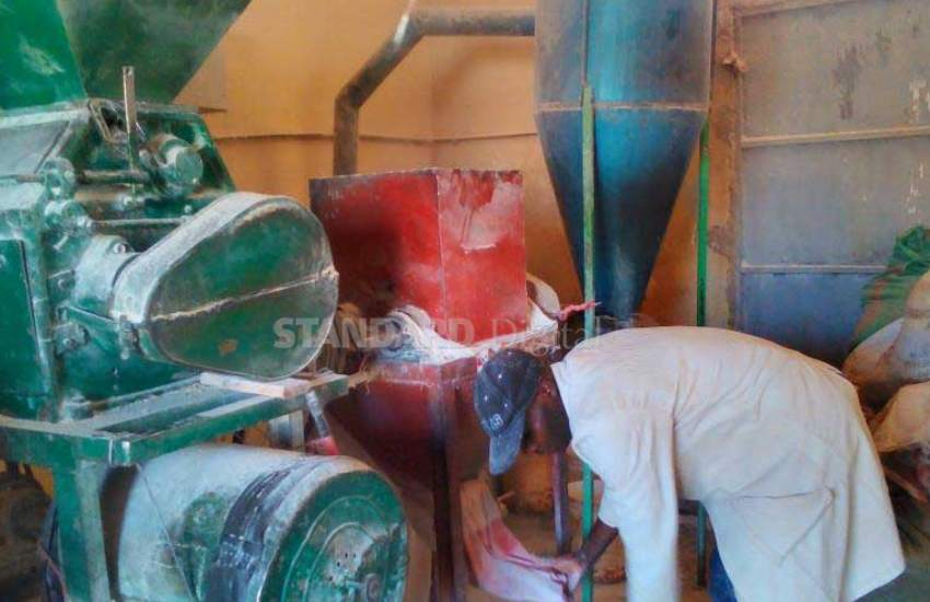 Why Kawangware has more posho mills than pubs