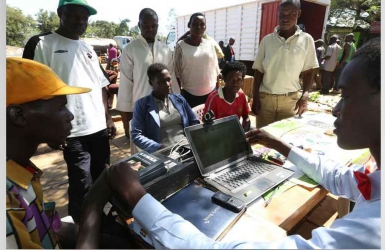 Why Kenyans are likely not to vote on October 17th- IEBC