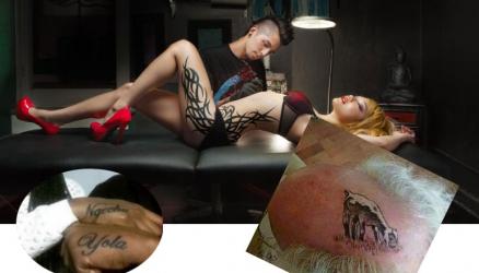 Why Nai women love piercing below the belt