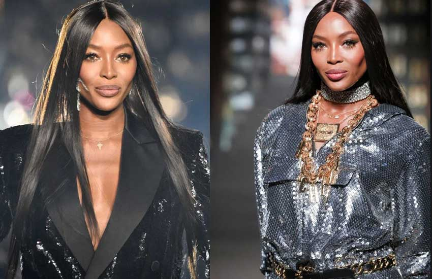 Why Naomi Campbell wants Grammy Afro-beats category