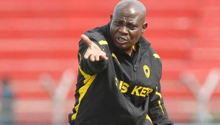 Why Nkata beat Brazilian coach to KPL award