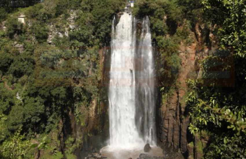 Why Nyahururu resident wants Thompson Falls renamed