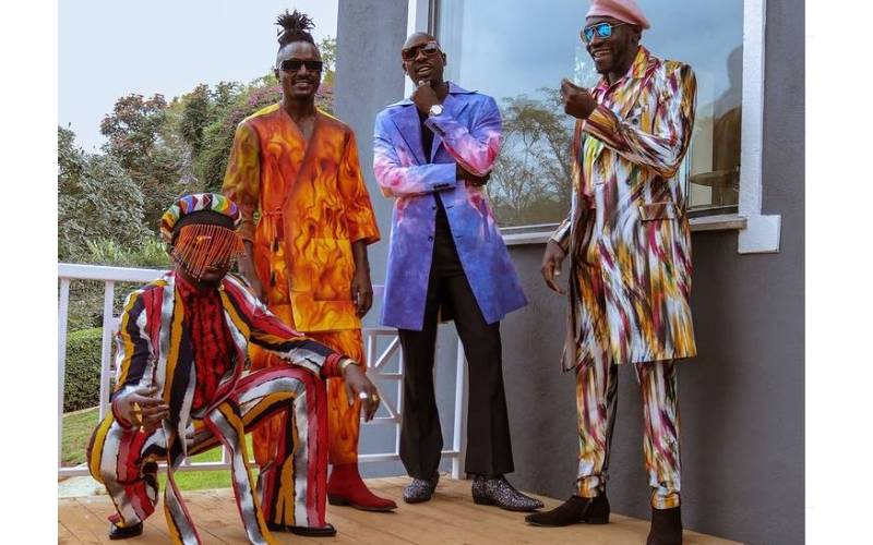 Why Sauti Sol has cancelled 'Sol Saturday' concert