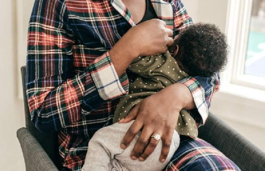 Why slay queens shun breastfeeding