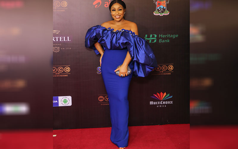 Rita Dominic [Photo: Courtesy]