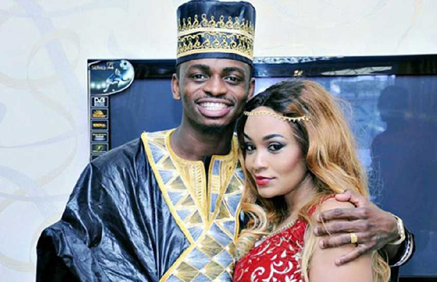 Zari can cook unlike Diamond's other exes who fed him junk, says Esma