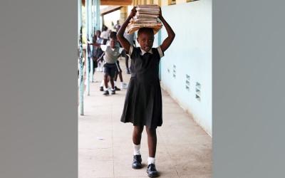 10 reasons kids die to go back to school