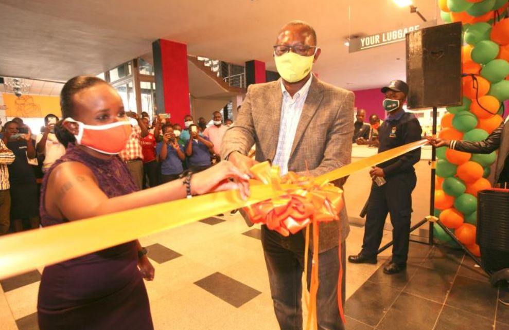 120 jobs as Naivas opens new branch