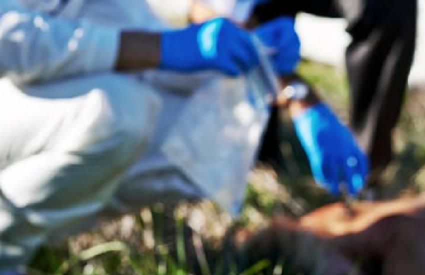 15 relatives held in Mariakani over man's gruesome killing