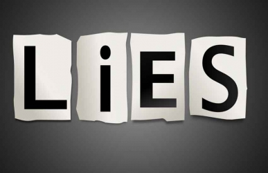 Busted: Six ways on how to smell and spot a liar