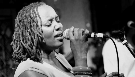 I am getting my groove back- Former Gogosimo band vocalist, Susan