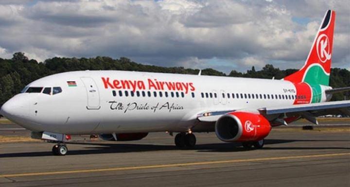 Why Kenya Airways postponed resumption of New York flights