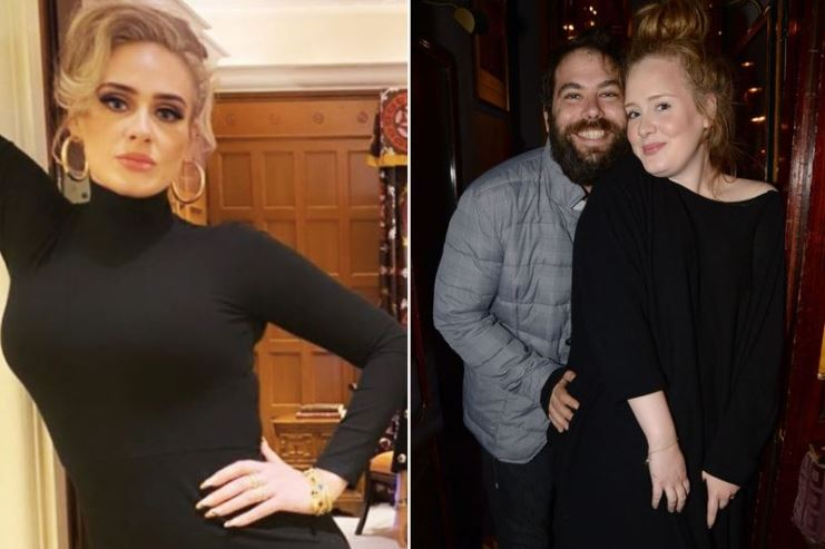 Adele used mediators to split fortune with husband in 'friendly divorce'