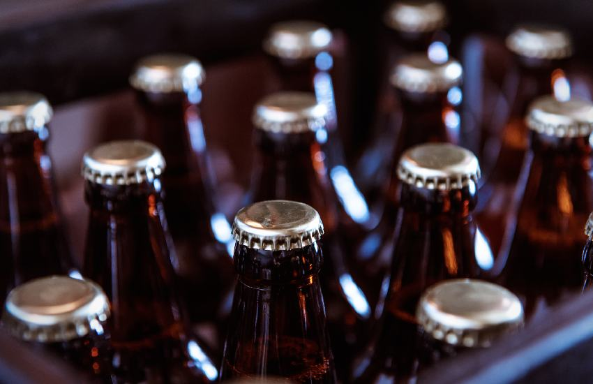 Alcohol seized as exhibits can't be forfeited to State, rules judge